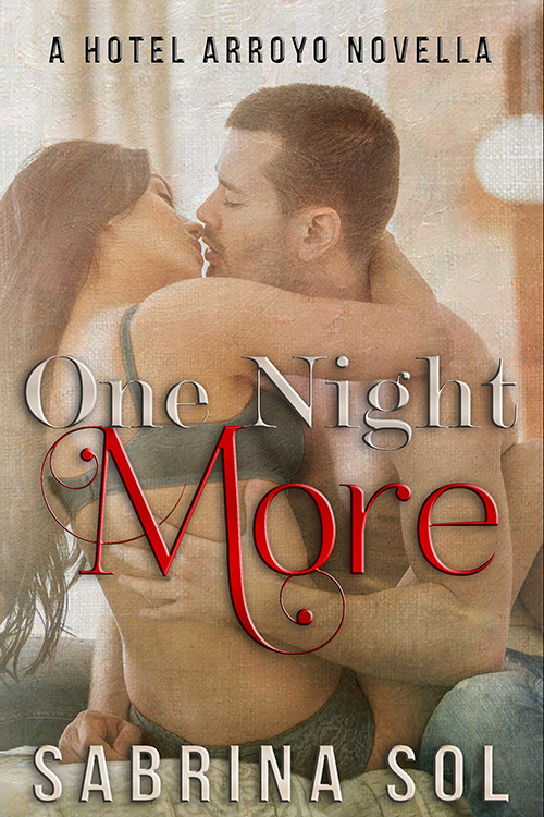 One Night More 500x750